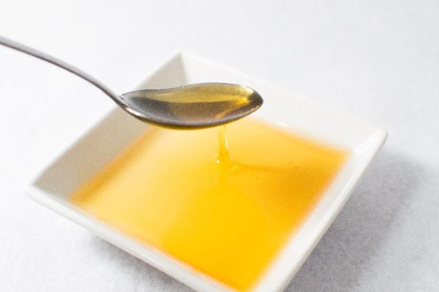 オリーブオイルとえごま油(しそ油)を組み合わせると効果がありそうだ
