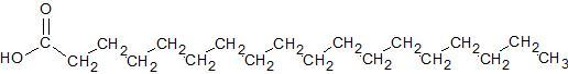 パルチミン酸