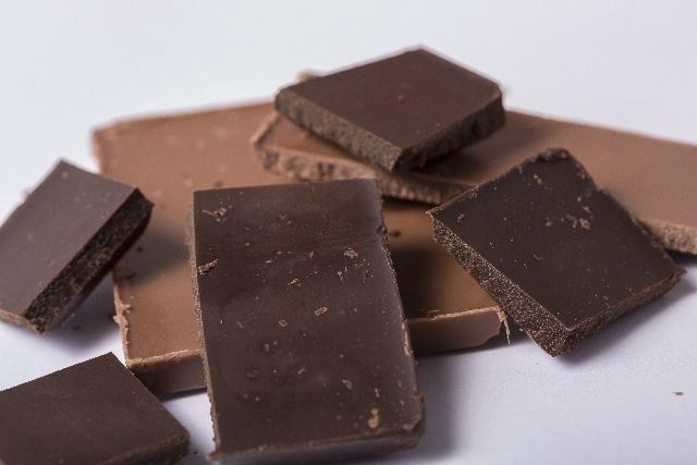 ココアの効果と分離されるココアバターから脂肪の価値について考えてみた