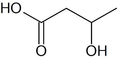 β-ヒドロキシ酪酸