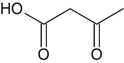 アセト酢酸