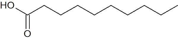 カプリン酸