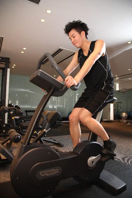 脂肪は寝ていても運動していても使われている