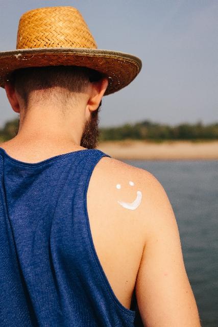 過酸化脂質と肌について